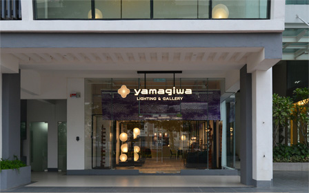 yamagiwa Lighting & Gallery in Malaysia'